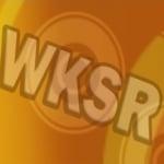 Logo da emissora WKSR 1420 AM