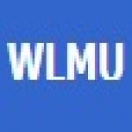 Logo da emissora WLMU 91.3 FM