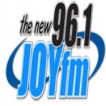 Logo da emissora WJYE 96.1 FM