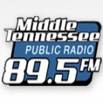 Logo da emissora WMOT 89.5 FM