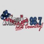 Logo da emissora WMYL 96.7 FM