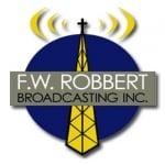 Logo da emissora WNQM 1300 AM