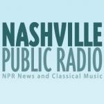 Logo da emissora WPLN 90.3 FM