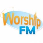 Logo da emissora Radio WFYB Worship 91.5 FM