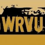 Logo da emissora WRVU 91.1 FM