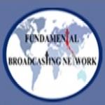 Logo da emissora WVOO 107.1 FM