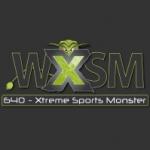 Logo da emissora WXMS 640 AM