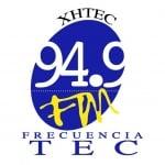 Logo da emissora Frecuencia Tec 94.9 FM