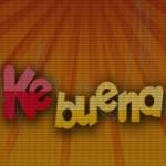 Logo da emissora Ke Buena Super Stereo 92.9 FM