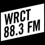 Logo da emissora WRCT 88.3 FM