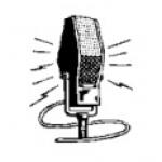 Logo da emissora WRDV 89.3 FM