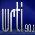 Logo da emissora WRTI 90.1 FM Classical