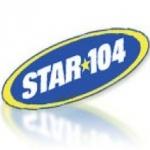 Logo da emissora WRTS 103.7 FM