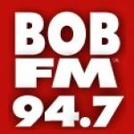 Logo da emissora WXBB 94.7 FM