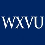 Logo da emissora WXVU Villanova 89.1 FM