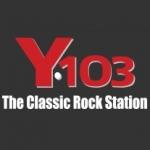 Logo da emissora WYFM 102.9 FM