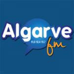 Logo da emissora Rádio Algarve 92.4 FM