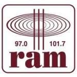 Logo da emissora R�dio Alto Minho 97.0 FM