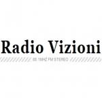 Logo da emissora Radio Vizioni 88.1 FM