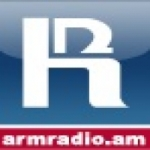 Logo da emissora Radio Armenian National 69 AM