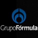 Logo da emissora Radio Fórmula 103.3 FM
