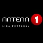 Logo da emissora RTP Rádio Antena 1 99.4 FM