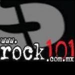 Logo da emissora Rock101