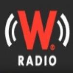 Logo da emissora W Radio 96.9 FM