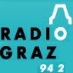 Logo da emissora Radio Graz 94.2 FM