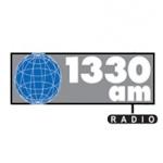 Logo da emissora XEAJ 1330 AM