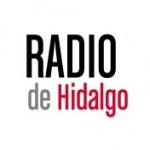 Logo da emissora XHBCD Radio Hidalgo 98.1 FM