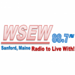 Logo da emissora Radio WSEW 88.7 FM