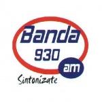 Logo da emissora XECY 930 AM