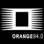 Logo da emissora Radio Orange 94.0 FM