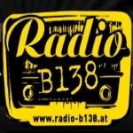 Logo da emissora Radio B138 90.4 FM