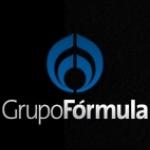 Logo da emissora XEDF Formula Metropoli 1470 AM