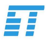 Logo da emissora Radio BR1 Radio National 106.2 FM