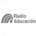 Logo da emissora XEEP 1060 AM