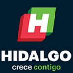 Logo da emissora Radio Hidalgo 98.1 FM