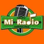 Logo da emissora XEMT 1340 AM