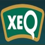 Logo da emissora XEQ Besame 940 AM