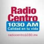 Logo da emissora Radio Centro 1030 AM