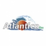 Logo da emissora Rádio Atlântico 92.2 FM