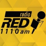 Logo da emissora Radio Red 1110 AM