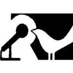 Logo da emissora XERUV 1550 AM