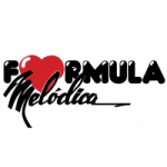 Logo da emissora Radio Fórmula Melódica 97.9 FM