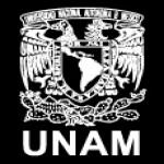 Logo da emissora XEUN-FM UNAM 96.1 FM