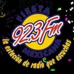 Logo da emissora XHBIO Fiesta Mexicana 92.3 FM
