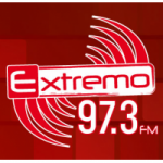 Logo da emissora Radio Extremo 97.3 FM