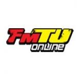 Logo da emissora XHFMTU Tu 103.7 FM
